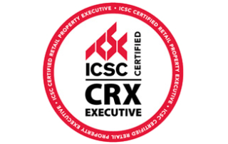 ICSC CRX Certified Executive