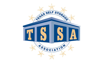 Texas Self Storage Association Member