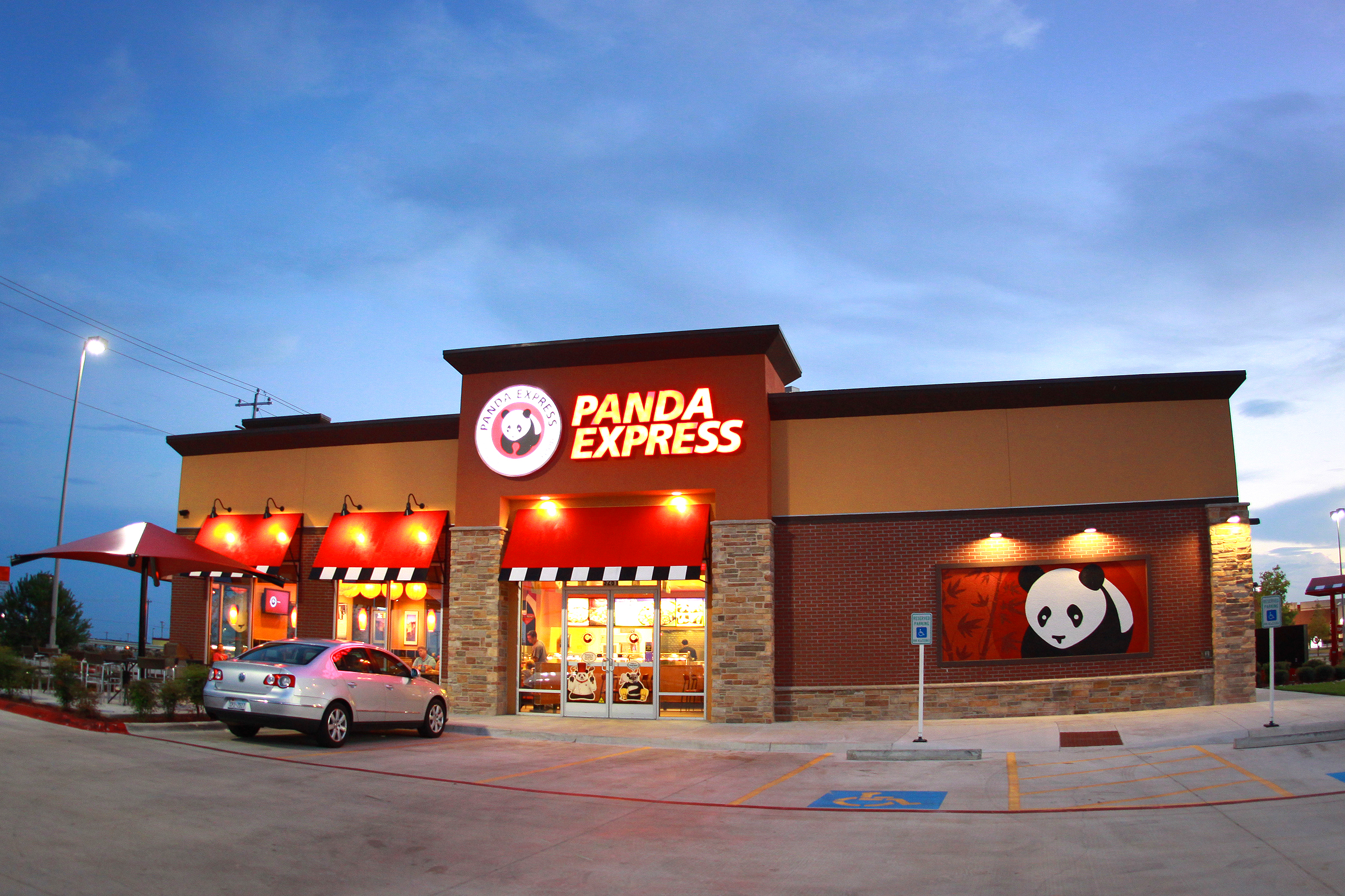 Get directions, reviews and information for Panda Express in Lubbock, TX.